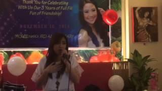 Kapag Ako Ay Nagmahal - Morissette Amon