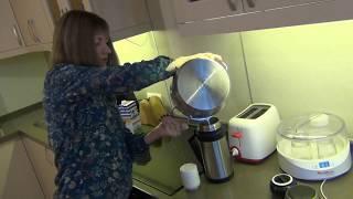 Рецепт йогурта домашнего. Как приготовить вкусный домашний йогурт