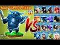 Max Super PEKKA vs All Troops Clash of Clans New Update | Super Pekka vs Every Single Troop COC video download