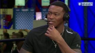 Jim Rome: Demaryius Thomas talks Broncos and Tebow