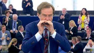 PARLEMENT EUROPÉEN : L'AFFAIBLISSEMENT ANNONCÉ DE LA DÉLÉGATION FRANÇAISE