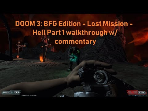 Download Doom 3 The Lost Mission Walkthrough Hd Video 3GP Mp4 FLV HD