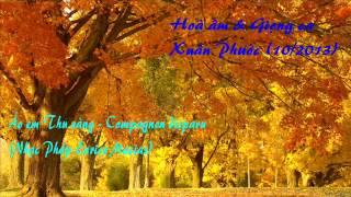 Áo em Thu vàng - Xuân Phước