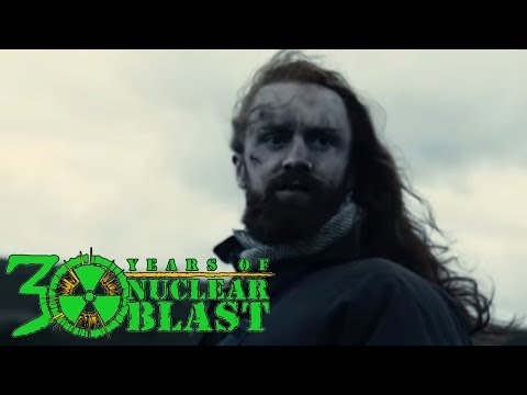 PARADISE LOST  - Blood And Chaos (OFFICIAL VIDEO) online metal music video by PARADISE LOST