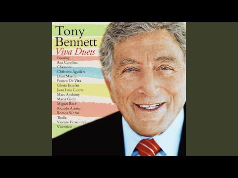 Rags To Riches - Tony Bennett (Feat  Romeo Santos) - John Jaal