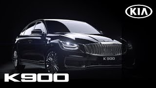 YouTube Video f1KYaEcOx7U for Product Kia K9 / K900 Sedan (2nd gen) by Company Kia Motors in Industry Cars