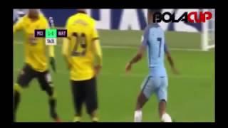 Video Manchester City 2 - 0 Watford All Goals // Premier League // 15/12/16