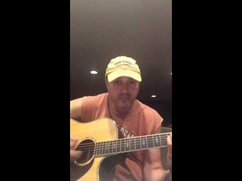 I Can't Live Without You : Written and performed by Nick Stango