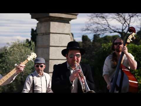 Dixieland Preachers