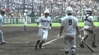 92回全国高等学校野球選手権大会北大津高校対成田高校
