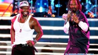 50 Cent ft. Snoop Dogg and G Unit - P.I.M.P. (Official Remix, Explicit)