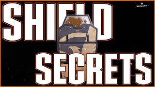 The Division 2 | Ultimate Guide To Shields | Secrets And Tips