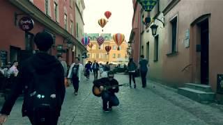 Echo of a Lifetime feat Greg Nowacki