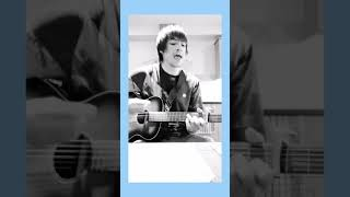 The River   Liam Gallagher Cover