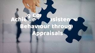 The importance of Employee Appraisals