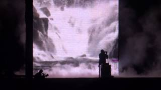 Kanye West - Runaway @ Made In America (2014/08/31 Los Angeles, CA)