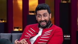 Koffee With Karan: Abhishek and Shweta Bachchan - YouTube