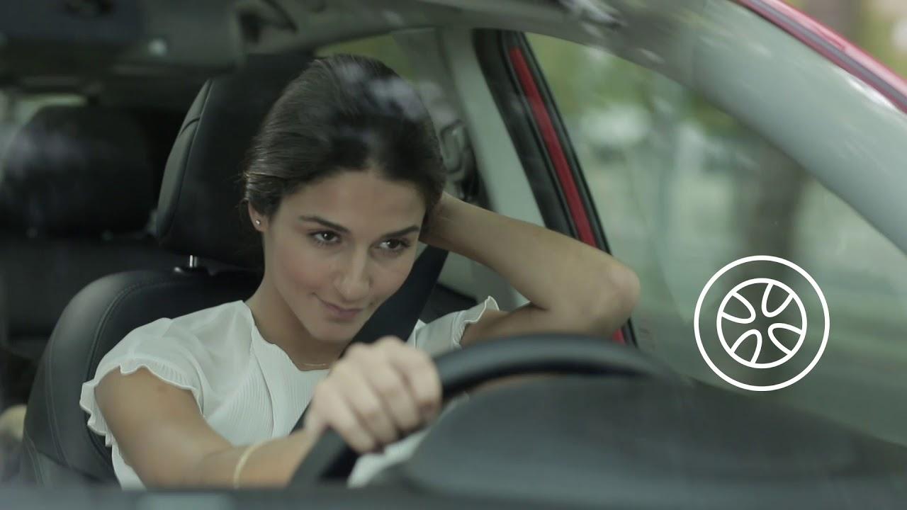Renault Video: Über die Reifen