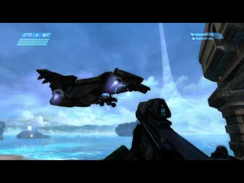 Halo: Anniversary Promises A New Perspective On Old Memories