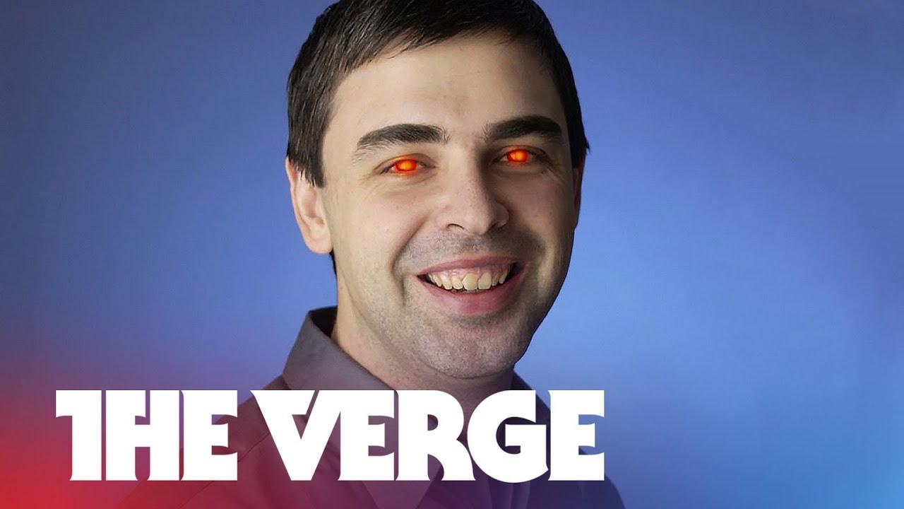 Google: Rise of the Machines (parody) thumbnail