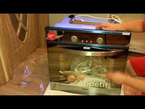 Как установить варочную панель если нет встроенной кухни