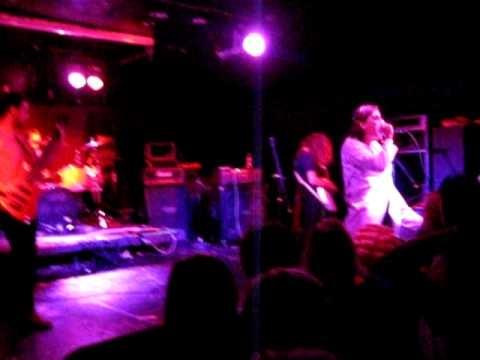 """Pricess Die """"Mirrors"""" Live @ The Boardwalk"""