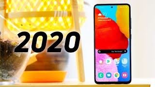 Why we saw SO MANY mid-range smartphones in 2020!