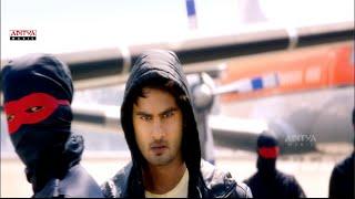 Mosagallaku Mosagadu Song Teaser - Title Song - Sudheer Babu, Nandini