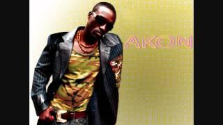 Akon - Once Radio (Prod. by David Guetta) ( HQ + WITH LYRICS )