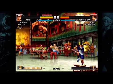 the king of fighters 2002 xbox cheats