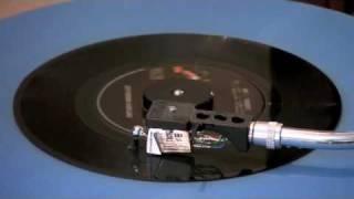 Jefferson Airplane - White Rabbit - 45 RPM Original Mono Mix