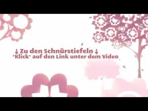 Schnürstiefel & Schnürstiefelette (Schnürstiefeletten) Frühjahr Sommer 2013