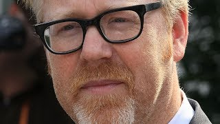 The Untold Truth Of The 'Mythbuster' Adam Savage