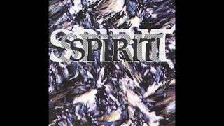 Spirit   Earth Shaker 1972 Feedback psych rock psychedelic Ed Cassidy