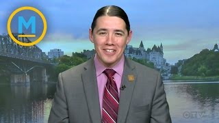 This MP wants Indigenous languages to be official in Canada | Your Morning
