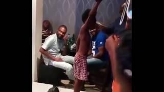 Fela Anikulapo Kuti comes alive in Lagos