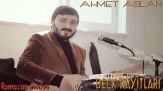 Kırşehirli Ahmet Aslan - Ben Muradımı Alamadım