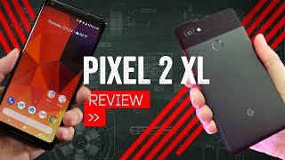 Pixel 2 XL Review: Burn-In Down The House