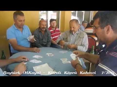 Baytürk (H.Kaya) - Kitreli Köprü Kahvesi 7/2015