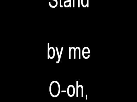 Seal - Stand By Me Karaoke Instrumental Backing Track