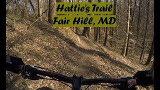 Hattie's Trail - Fair Hill, MD