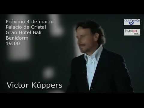 Conferencia & Congresos Victor Küppers