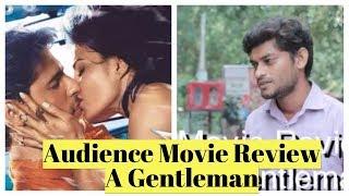 A Gentleman | Audience Review | Suniel Shetty | Sidharth Malhotra | Jacqueline Fernandez