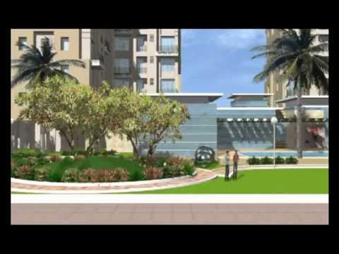 3D Tour of Hubtown Countrywoods Building 4