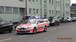 preview picture of video '3x NEF BRK Neu-Ulm (BMW Touring)'