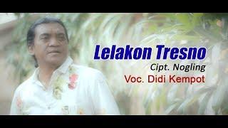 Didi Kempot   Lelakon Tresno [OFFICIAL]