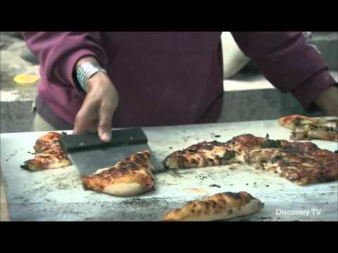 A Few Great Bakeries Documentary   A Love For Bread   Discovery TV