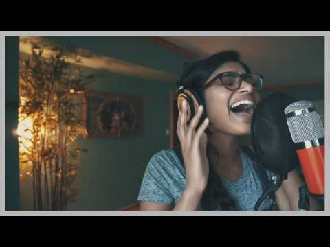 Fullness (Cover) // Elevation Worship // There is a Cloud