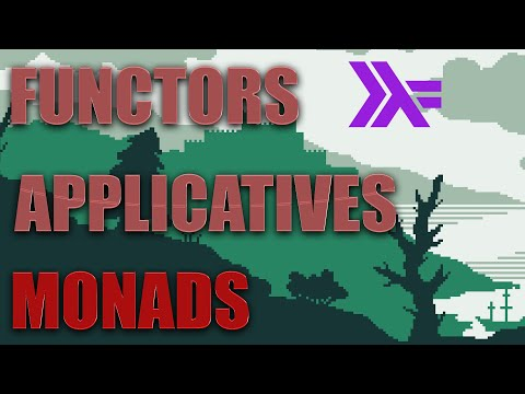 Functors Applicatives and Monads in Haskell - Part 3 (Monads)