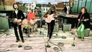 Beatles -  One After 909 alternative take (f**k you)
